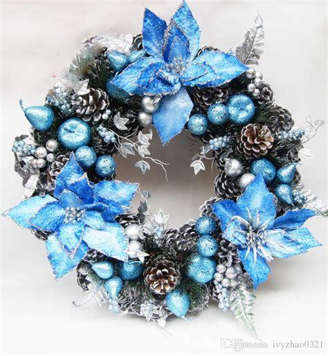 18219 Fresh Flower Beaded S M L Sale Dress Blue Wreath My