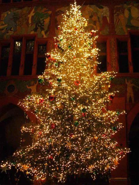 led tannenbaum beleuchtung weihnachtsbaum mit beleuchtung 40 unikale fotos