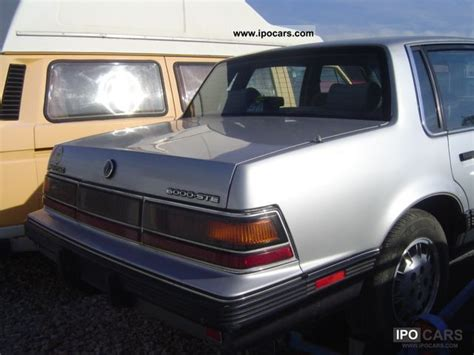 auto air conditioning repair 1987 pontiac 6000 transmission control 1987 pontiac 6000 2 8 automatic air conditioning alloy wheels leather car photo and specs
