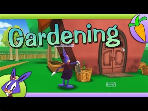 Gardening Toontown by Toontown All Of The Gardening Combinations