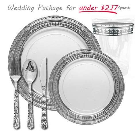 17 Best images about WEDDING   DINNERWARE on Pinterest