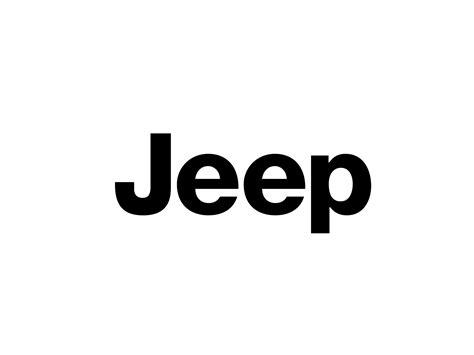 white jeep logo png jeep logo logok