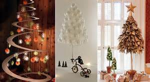 22 creative diy christmas tree designs design swan