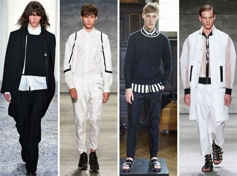 men fashion trtends 2015 spring 2015 men s fashion trends new york fashion week