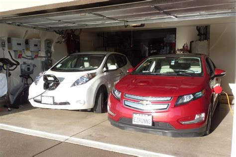 chevy volt solar charger should the electric car tax credit be a rebate youtellus