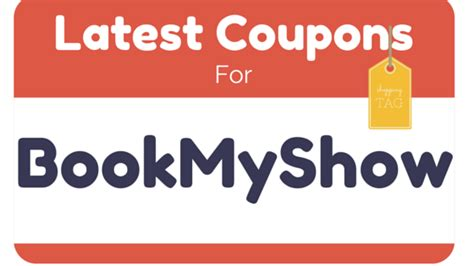 bookmyshow promo code bookmyshow coupon and voucher free recharge tricks
