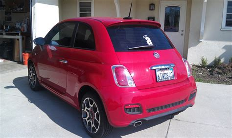 reliability of fiat 500 2012 fiat 500 sport high mileage reliability review
