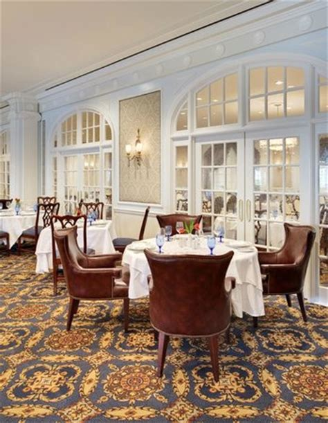 Regency Dining Room Enjoy Breakfast Lunch Brunch And Dinner In The Regency