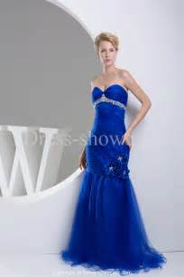 Published july 19 2014 at 1200 215 1800 in royal blue mermaid wedding