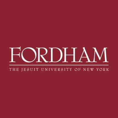 Fordham Mba Program by Fordham Mba Essay