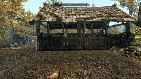 My Picks for Some of the Coolest Skyrim HOUSING Mods