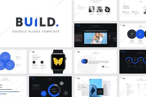 build google template google templates