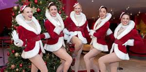 Rockettes are obligated to perform at inauguration per their