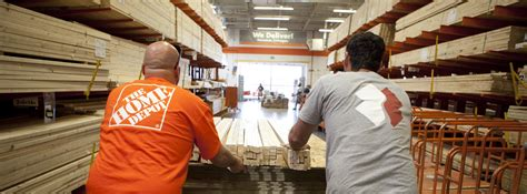 the home depot the home depot foundation commits 1