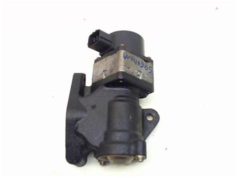 397 Egr Sensor Nissan X Trail 2 0 T31 gebruikte nissan x trail t30 2 2 dci 16v 4x4 egr klep