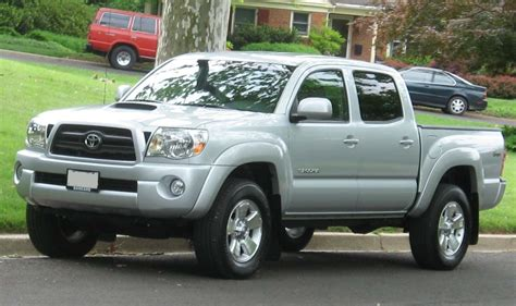 truck toyota toyota tacoma car model sale value in 2013