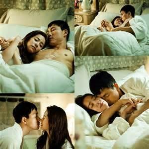 film korea hot ranjang adegan ranjang jeong woo seong dan han ji min di drama