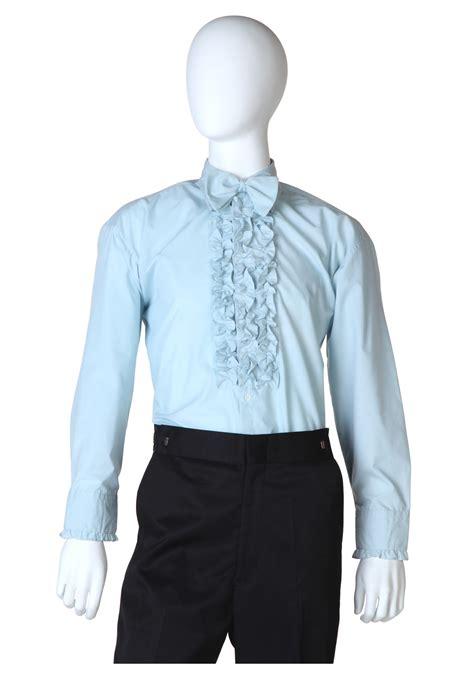 colored tuxedo shirts summer 2014 trend ruffles bigboobproblems