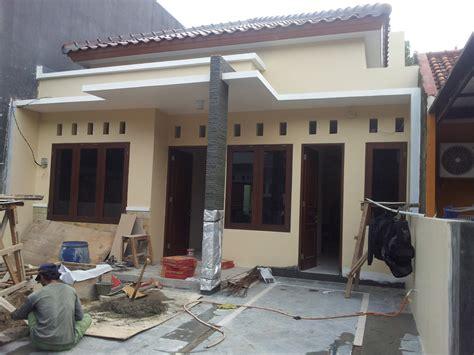 renovasi rumah  biaya murah  renovation