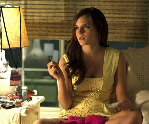 emma watson nicki emma watson my sexy fashion in the bling ring isn t me