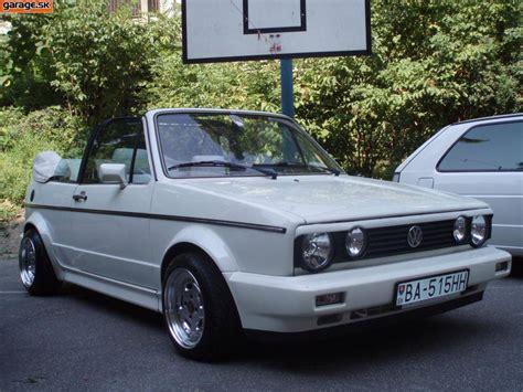 volkswagen cabrio volkswagen golf mk1 cabrio mato515