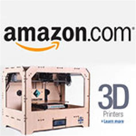 3d amazon amazon s new 3d printing store 3d printing industry
