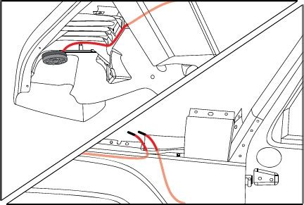 wiring diagram for led rock lights wiring diagrams