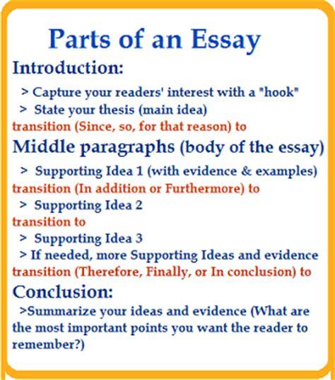 How To Organize An Argumentative Essay by Essay Organization
