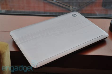 hp pavilion line made with metal casing new amd and intel processors