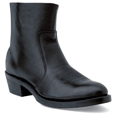 7 Boots For Your by S Durango Boot 174 7 Quot Side Zip Boots Black 133350