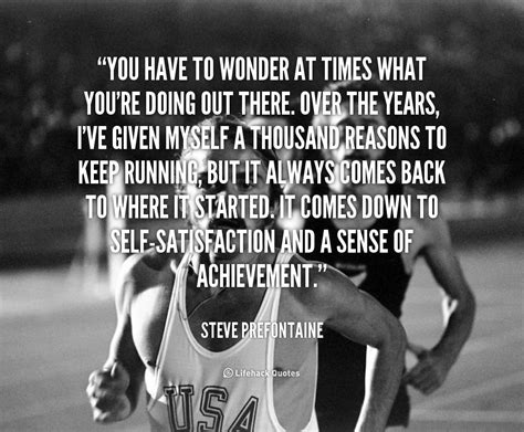 Steve With Quotes nike steve prefontaine quotes quotesgram