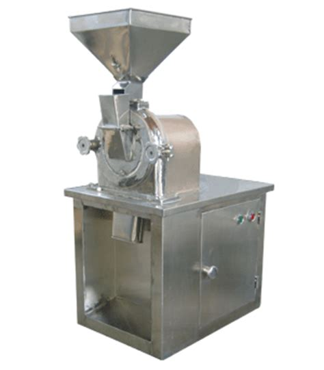 Set Bowl Pulverizer universal pulverizer of pharmaceutical machinery products