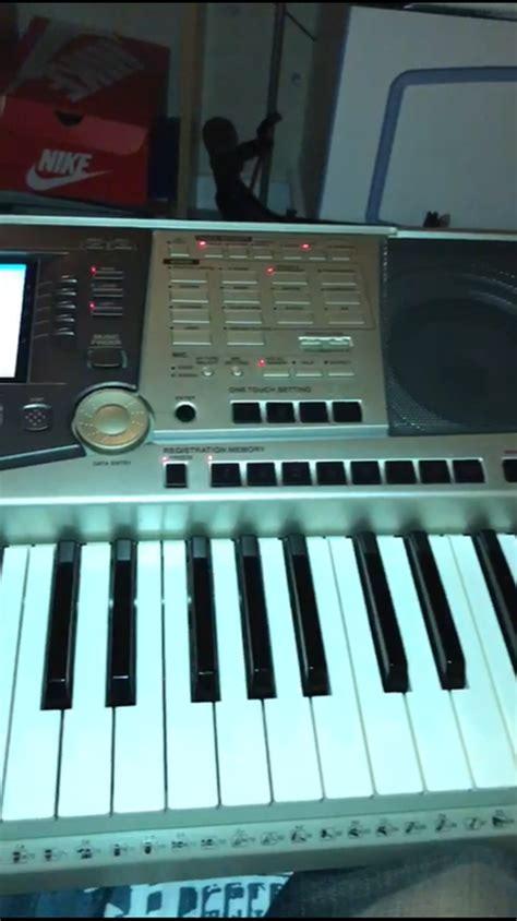 Keyboard Yamaha Psr A 2000 yamaha psr 2000 image 1760108 audiofanzine