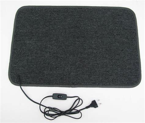 elektrischer heizteppich teppichheizung elektrische