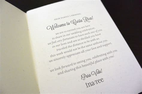 wedding invitation welcome message excellent welcome message for wedding invitation pictures