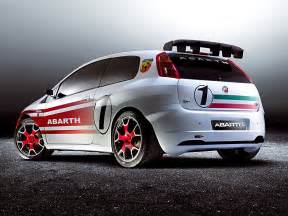 Abarth Grande Punto Esseesse Fiat Grande Punto Abarth Esseesse Photos 10 On Better