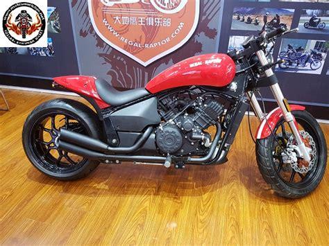 regal raptor  cc oezel haber motosikletclub