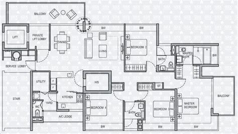 holland residences floor plan holland residences condo details taman warna in tanglin