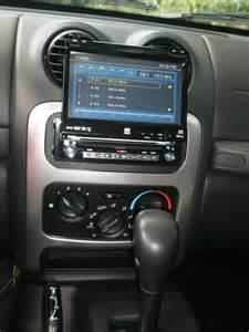 Jeep Liberty Radio Jeep Liberty Ver Tema Radio Cd No Original