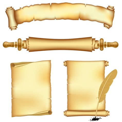 clipart pergamena antique parchemin t 233 l 233 charger des vecteurs gratuitement