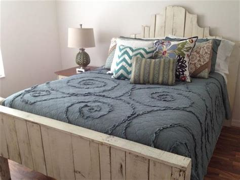 beautiful diy pallet bed 99 pallets 10 beautiful and comfortable reclaimed pallet bed pallets designs