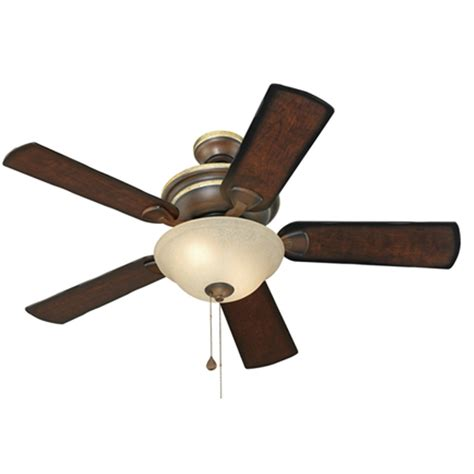 hton bay ceiling fan lowes walnut ceiling fan 576f620bcw 055 1 redroofinnmelvindale com