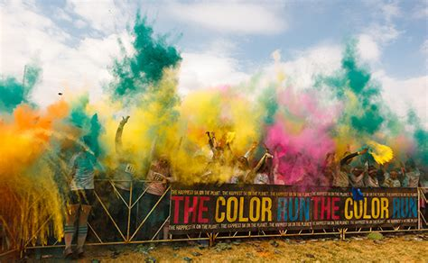 the color run cincinnati fitness friday the color run is coming to cincinnati