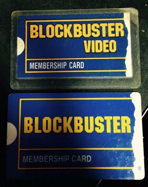Blockbuster Gift Card - 1000 images about nostalgia todo tiempo pasado fue mejor on pinterest radios
