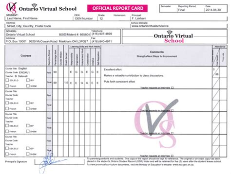 elementary report card template ontario can i write my college essay in person security
