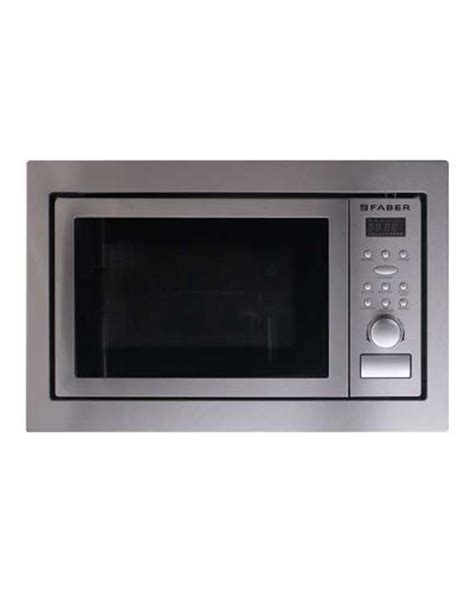 Microwave Faber buy faber built in convection microwave oven