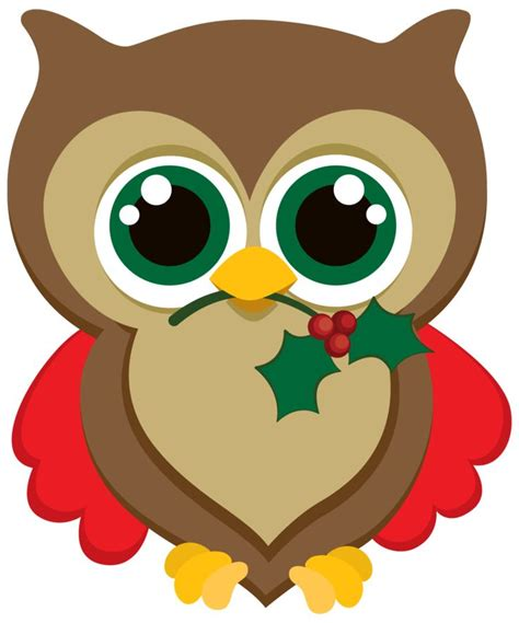 christmas owl pictures best 25 owl clip ideas on felt owl pattern owl and owl templates
