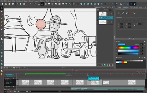 storyboard pro software full version free download storyboard pro 5 5 is now here