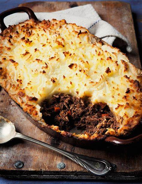 Cottage Pie With Leftover by Our Masterclass Leftover Pie Daily Mail