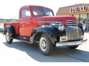 1942 Chevrolet Truck 1942 Chevy 3100 Truck Amazing Classic Cars